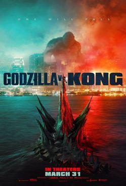 Godzilla vs Kong: The IMAX Experience